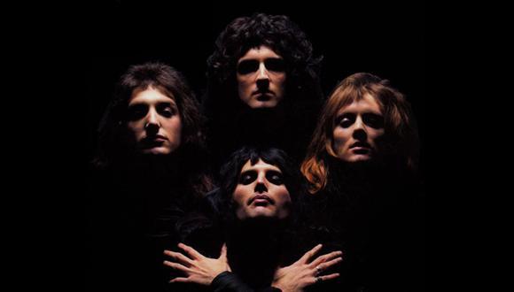 Queen: conoce más detalles del álbum inédito de la banda