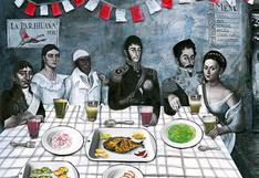 Bicentenario: así comíamos los peruanos en el año en que se declaró la Independencia