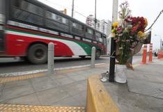 En ocho meses han muerto atropellados más del doble de ciclistas que en todo el 2019 en Lima | #NoTePases