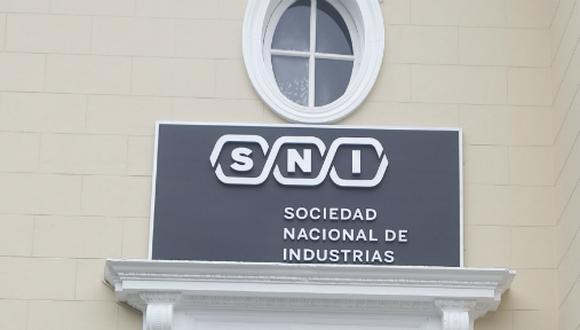 La Sociedad Nacional de Industrias (SNI) prevé nuevos contagios. (Foto: GEC)