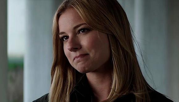"""""""Lo que me gusta de ella es que es una sobreviviente, así que no sé si es inherentemente mala"""". Expresó   el Director de """"Falcon and the Winter Soldier"""" sobre Sharon. (Foto: Marvel)"""