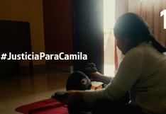 La lucha de Camila, la niña que fue violada y obligada a llevar un embarazo a los 13 años