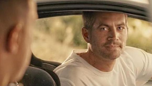 """Durante """"Rápidos y furiosos 9"""" se hacen varias referencias sobre el paradero de Brian O'Conner (Foto: Universal Pictures)"""