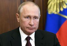 ¿Cuál es la región que le dio la espalda a Vladimir Putin en Rusia?