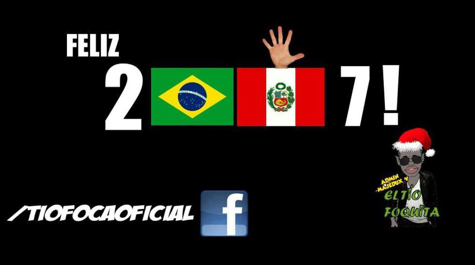 Facebook: los memes tras los festejos de Año Nuevo [GALERÍA] - 16