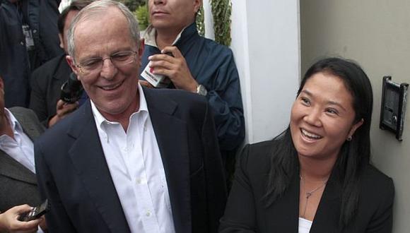 PPK y Keiko: el pacto sigue intacto, por Fernando Vivas
