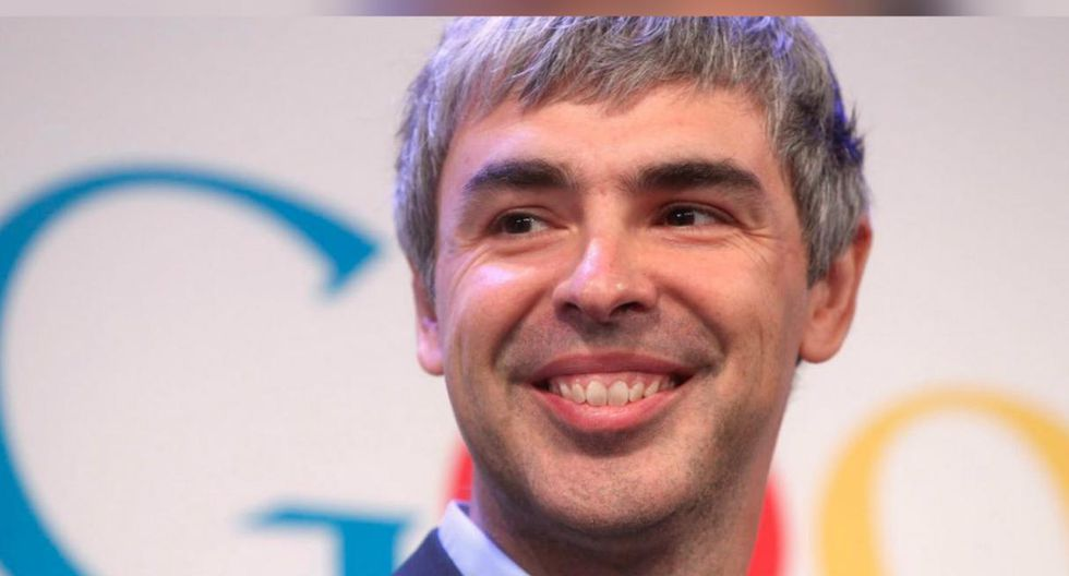 En el décimo lugar está Larry Page, CEO de Alphabet , compañía de Google, con una fortuna de US$50.800 millones. Escaló dos puestos desde el ránking del 2018.