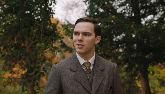 """""""Tolkien"""". (Foto: Fox Searchlight Pictures)."""
