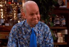 """Friends"": ¿de qué falleció James Michael Tyler, el actor que dio vida a 'Gunther' en la serie?"