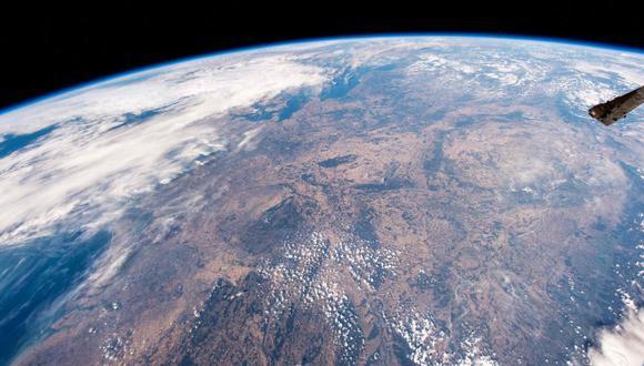 El planeta Tierra tiene unos 4.543 miles de millones años. (Foto: AFP)
