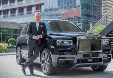 Rolls-Royce logra récord histórico en ventas y esta es la razón | FOTOS