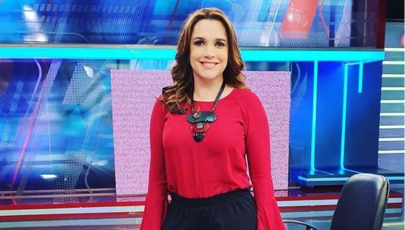 Melissa Peschiera se refirió a las duras críticas que puede recibir una persona por subir de peso. (Foto: @melissa_peschiera)