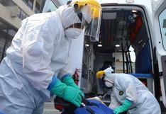 Junín: Diresa confirma muerte de primer profesional de salud por el COVID-19