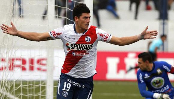 Selección: ¿Por qué Iván Bulos no fue convocado por Gareca?