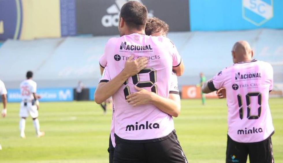 Alianza Lima vs. Sport Boys (Fuente: Ovación / De Chalaca))