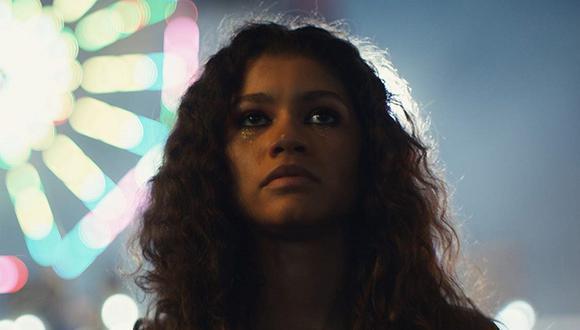"""""""Euphoria"""", ¿tendrá temporada 2 con Zendaya? (Foto: HBO)"""
