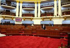 Exceso de 'swing' en el Congreso, por Pedro Tenorio