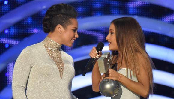 MTV EMA 2014: One Direction y Ariana Grande entre los ganadores