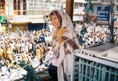 Conoce la historia de Patricia Castro Obando, la periodista de El Comercio que viajó a guerra en Afganistán