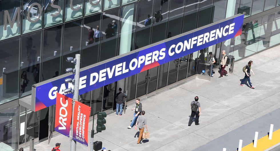El GDC 2020 se canceló. (Foto: GDC)