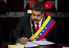Perú llama a consulta a su encargada de negocios en Venezuela