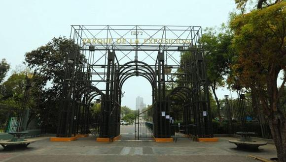 """El musical """"Quién Vive"""" se realizará en el Parque de la Exposición desde el 6 de noviembre hasta el 19 de diciembre. (Foto: Serpar)"""