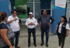 Coronavirus en Perú: inspeccionan puestos fronterizos de Tumbes para evitar propagación del COVID-19