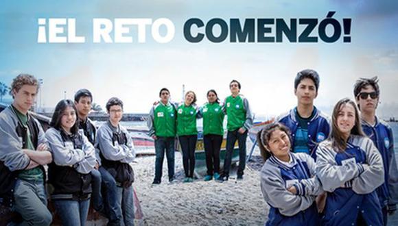 """""""Marea en Acción"""": reality para combatir la contaminación"""