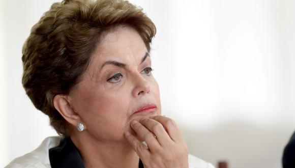 Dilma: Rechazan pedido de anular la votación que la destituyó