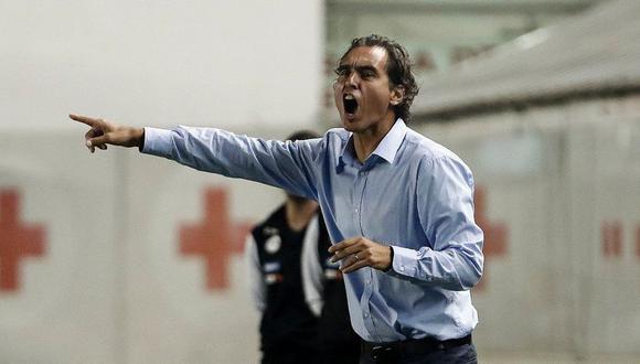 Vallejo ahora se enfocará en el inicio de la Liga 1 Betsson 2021. (Foto: GEC)