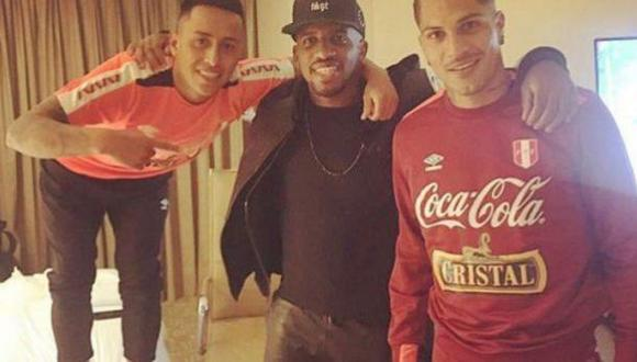 Ricado Gareca: ¿qué dijo sobre visita de Farfán a la selección?