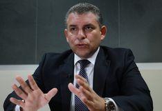 Rafael Vela: El dinero que se devolverá no es para los bolsillos de Odebrecht