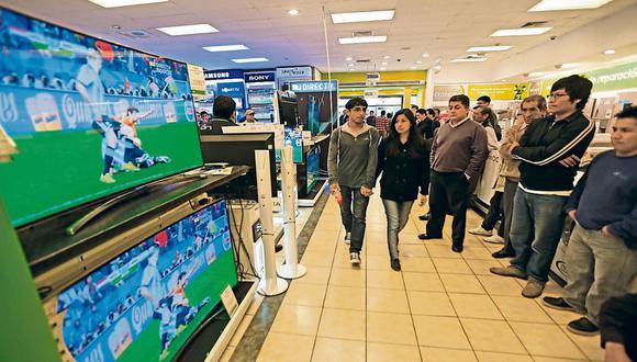 En el 2020, el 95% de los televisores comprados durante el último año, fueron Smart TV.