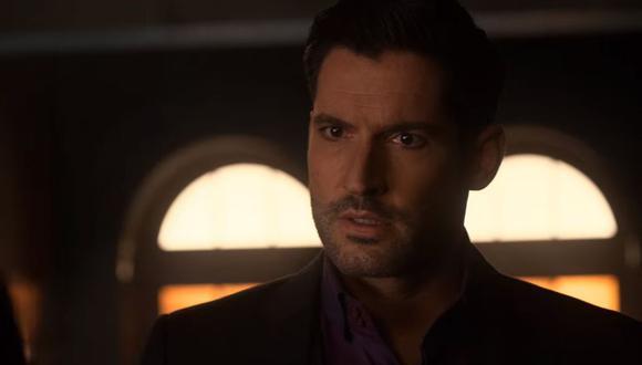 "La sexta será la última temporada de ""Lucifer"" (Foto: Netflix)"