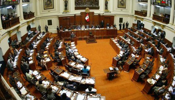 Solidaridad Nacional decidirá el martes si apoyará a Solórzano