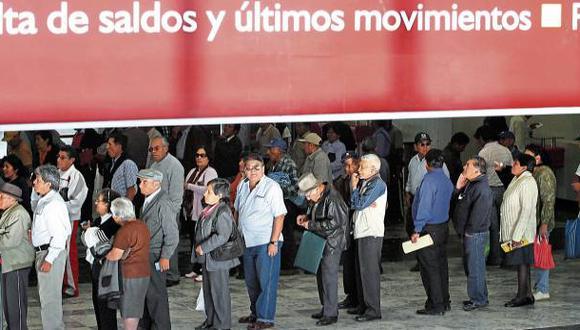 AFP: Bancos no aceptarían fondos como garantía hipotecaria