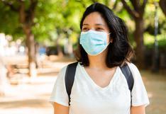 Coronavirus: ¿cada cuánto tiempo debes cambiar o lavar tu mascarilla?