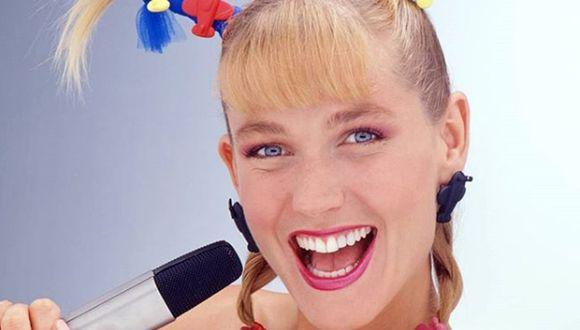 Xuxa fue un fenómeno televisivo de la década de 1980 y de parte de la de 1990 (Foto: Instagram de Xuxa)