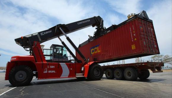 Exportaciones peruanas tendrían su peor nivel en seis años este 2015