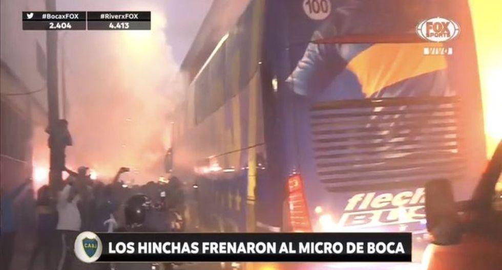 Video: Fox Sports
