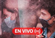 Coronavirus Perú EN VIVO | Cifras y noticias en el día 218 del estado de emergencia, hoy 19 de octubre