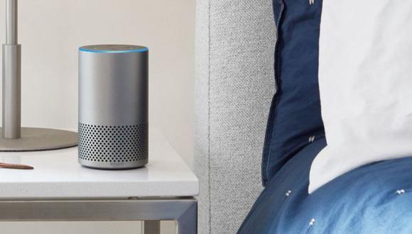 Amazon fue cuestionada recientemente después de que se revelara que la empresa estaba utilizando contratistas para escuchar grabaciones. (Foto: Getty )