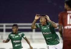 Polémicas en Liniers: árbitro anuló dos goles con ayuda del VAR por Copa Sudamericana   VIDEO