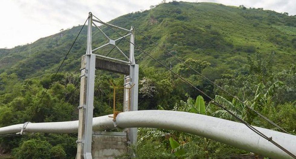 500 mil barriles de petróleo al día, en promedio, puede transportar el ONP. Sin embargo, en su mejor momento solo llegó a transportar 100 mil. (Foto: Archivo)
