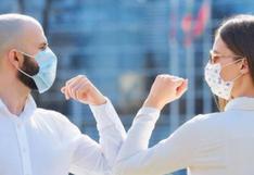 Día Mundial del Saludo: 5 formas de saludar sin tener contacto físico que ya existen en el mundo