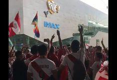 Perú vs. Holanda: así vivieron los hinchas nacionales la previa en Ámsterdam [VIDEO]
