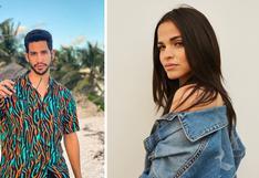 Raysa Ortiz confirma que retomó su relación con Santiago Suárez | VIDEO