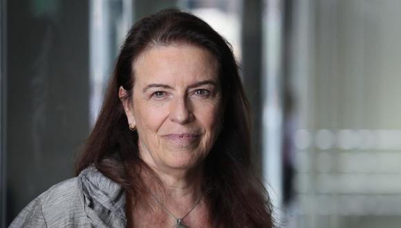 María Emma Mannarelli es historiadora de profesión y ha sido jefa de la Biblioteca Nacional del Perú. (Foto: Rolly Reyna)