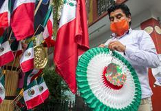 México registra 3.182 casos y 201 muertes de coronavirus en un día
