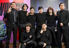 Equipo latinoamericano Rainbow7 cae en fase previa y se despide del Mundial de League of Legends